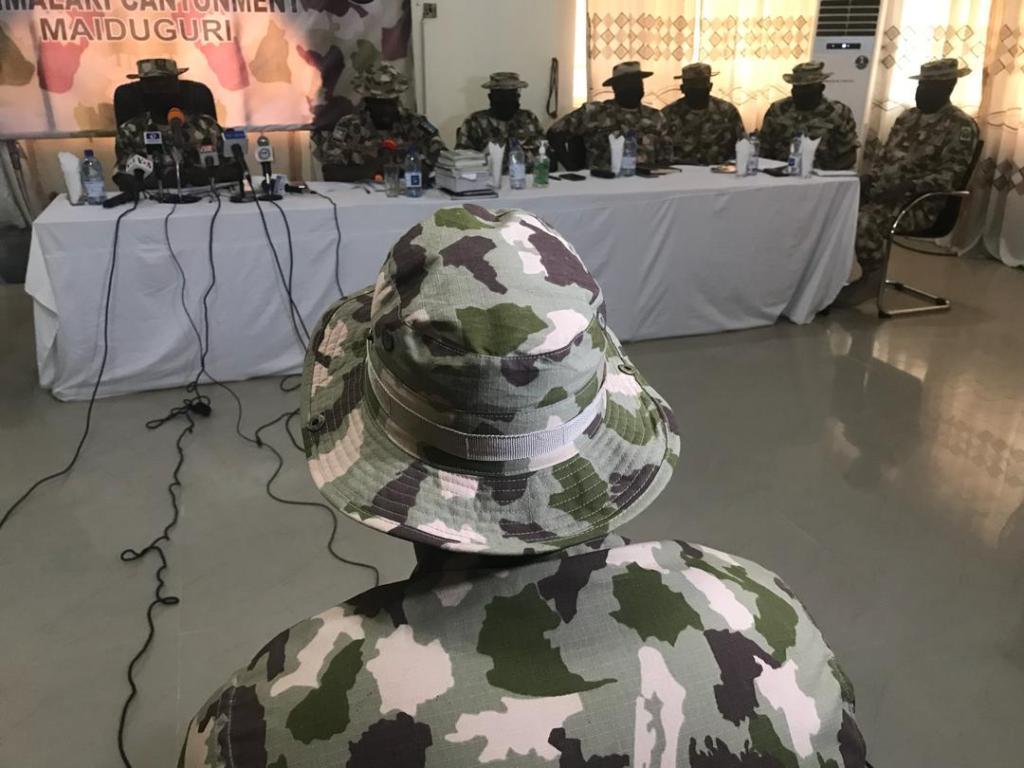 Soldier in Maiduguri Bags 5 Years For Rape, Assault