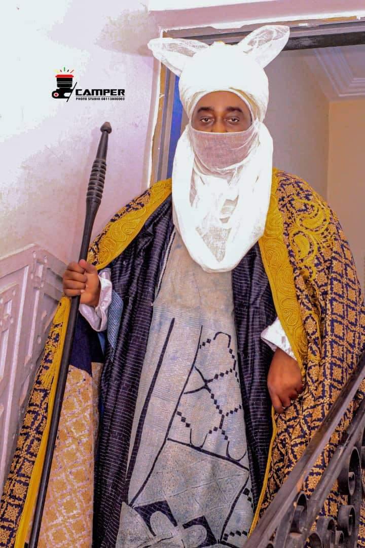 Kaduna Govt Approves Appointment of Ahmed Nuhu Bamalli as Emir of Zazzau