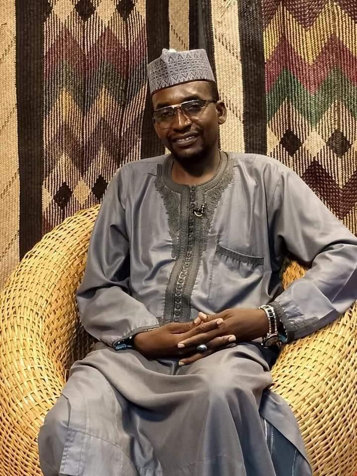 Governor Fintiri Condoles With NUJ Over The Death Of Abdulaziz