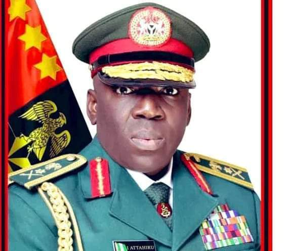 House of Reps Committee on Army Mourns Late COAS Lt. Gen. Attahiru