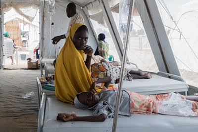Cholera Outbreak Claims 20 in Bauchi, 322 Cases Reported