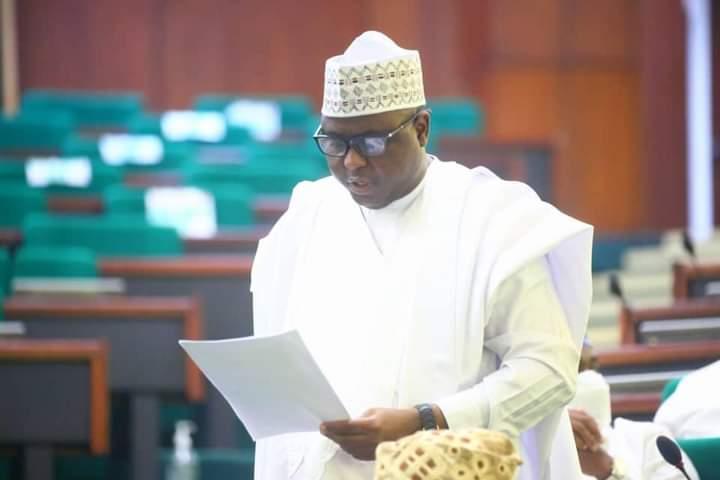 Namdas' Bill for the Establishment of FCE Technical, Ganye Passes Second Reading