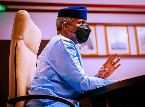 Let's Take Bold, Big Decisions to Make A Difference in Our Civil Service, Says Osinbajo