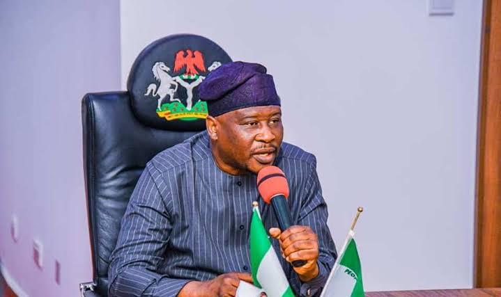 Nigeria @61: Governor Fintiri Salutes Citizens