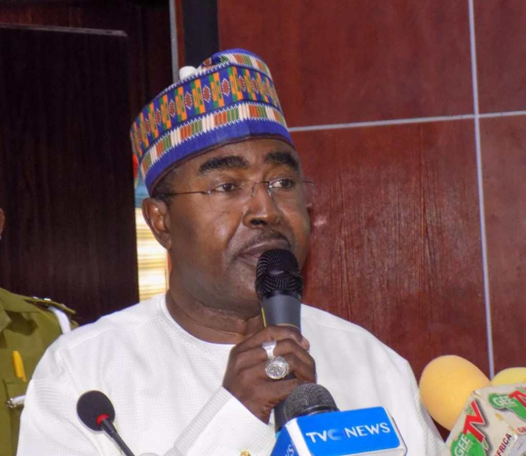 Marwa Assures UN of Nigeria's Readiness To Target Drug Cartels' Assets
