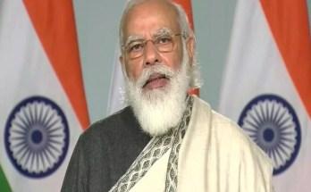प्रधानमंत्री मोदी ने संविधान को जानने के लिए 'KYC' मुहिम की आवश्यकता पर दिया जोर