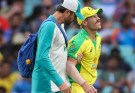 Australia vs India: Injured David Warner A Doubt For Tests, DArcy Short Called Up For T20Is