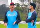 India Vs Australia: Ravi Shastri, Shreyas Iyer Find Common Ground In Bio-Secure Bubble | Cricket News