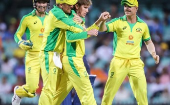 Adam Zampa Admits Something Needs To Done About Slow Over-Rates In Cricket