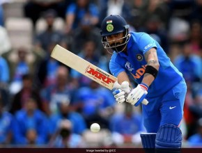 LIVE India vs Australia ODI Score Updates: Visitors Hope To Start Tour On A Winning Note In Sydney