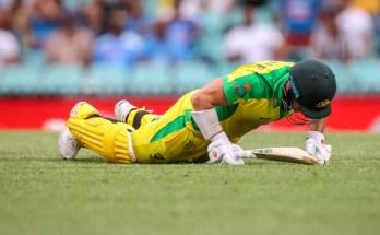 Australia vs India: Shreyas Iyers Brilliant Direct Hit To Dismiss David Warner. Watch