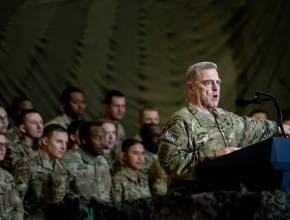 Trump is said to be preparing to withdraw troops from Afghanistan, Iraq and Somalia