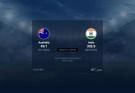 Australia vs India live score over 3rd ODI ODI 6 10 updates | Cricket News