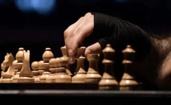 Chess Player Srinath Narayanan Will Get Refund For Custom Duty Paid: Kiren Rijiju