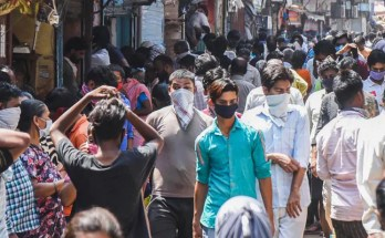 Not Wearing Masks In Gujarat Will Attract Community Service At Covid Centres