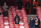 Premier League Tells Returning Fans To Avoid