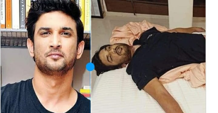 Sushant Singh Rajput After Sushant Singh Rajput Committed