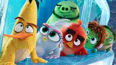 The angry bird 2 download full movie