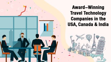 Award-Winning Travel Technology Companies in the USA, Canada & India