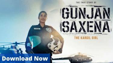 Gunjan Saxena: The Kargil Girl online download