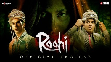 roohi movie