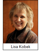 CustomerCount's Lisa Kobek Elected to TherAplay Board of Directors