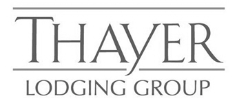 Thayer's Mike Uwe Dickersbach is Elected Chairperson of
