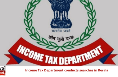 Income Tax Department conducts searches in Kerala
