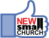 New Small Church Thumbs-Up sign