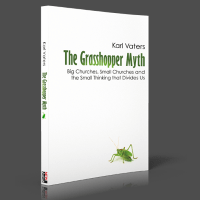The Grasshopper Myth book