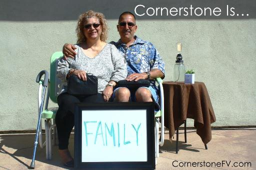 Cornerstone Is Gil A Fun, Free Way For Church Members to Invite Friends for Easter (Or Any Time)