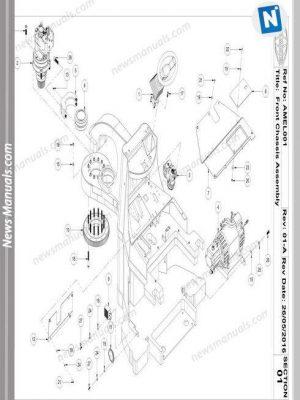 Forklift All Manuals • News Manuals