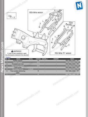 Doosan Dx27Z Mini Excavator Parts Manual