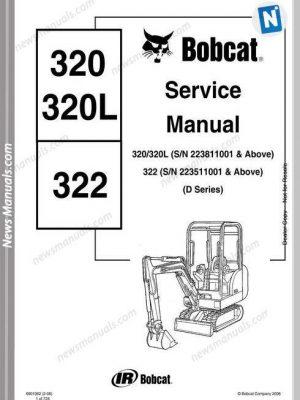 Tym K2-T233273-Hst-Operation-Manual