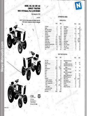 Komatsu Hydraulic Excavator Pc1100 6 Shop Manual