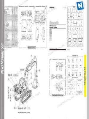 Freightliner Columbia Workshop Manual