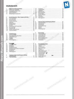Lexus Es250 Repair Manuals