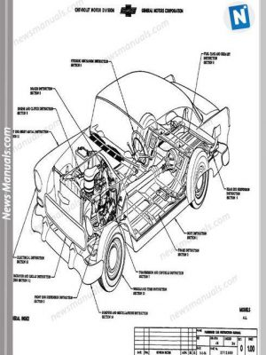 Deutz Fahr M1202 Parts Manual