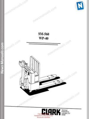 Bobcat S130 Skid Steer Loader Service Manual 6987032