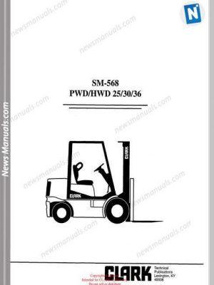 Toyota Land Cruiser 1998 2007 Diagnostics Repair Manual