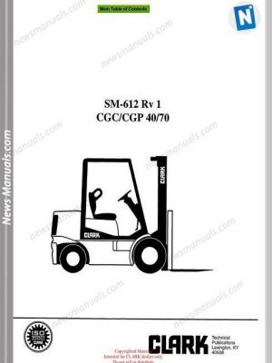 Gehl Rs6 42 Rs8 42 Rs8 44 Telescopic Handler Parts Manual