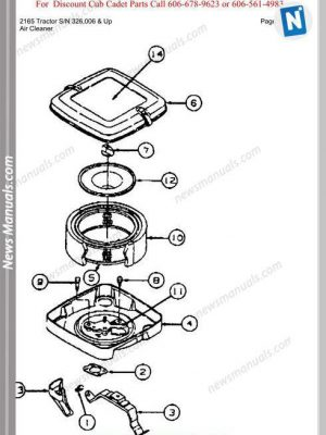Ihi Mini Excavator 12Jx E Parts Catalog