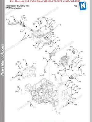 Kenworth-Heavy Duty Bodybuilder T800 Parts Manual