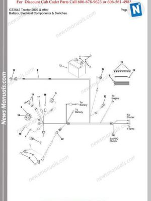 Ford Tw 5 15 25 35 Shop Manual