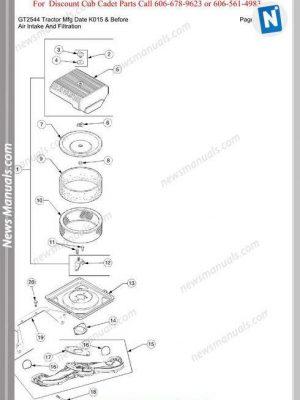 Dynapac Model Lg200 Parts Manuals