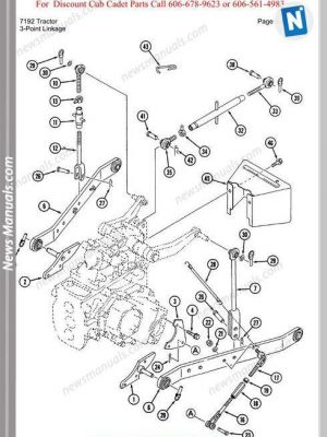 Nissan Zd30Dd And Ka24De Engines Service Manual