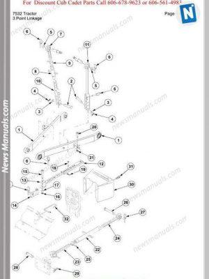 Toyota Land Cruiser 1998 2007 Transmission Repair Manual