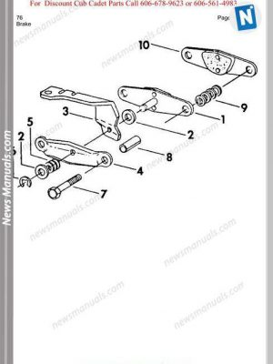 New Holland Wheel Loader W80 En Service Manual