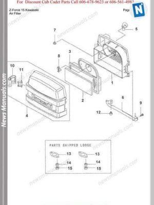 Isuzu Npr Nqr 2000 Electrical Troubeshooting