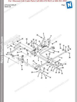 New Holland Fx30 Self Propelled Forage Harvester Parts Catalog